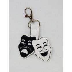 Theater Drama Mask