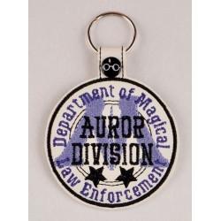 Auror Division - Department of Magical Enforcement