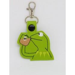 Muppets-Kermit Tea