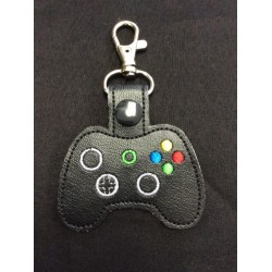 Game Controller X Snap Tab