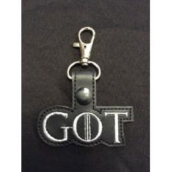 GOT -  Logo