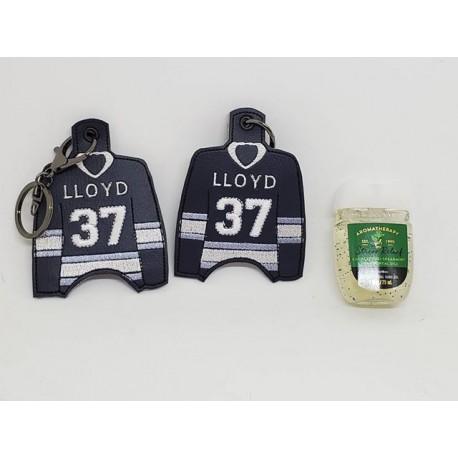 Custom Hockey Jersey